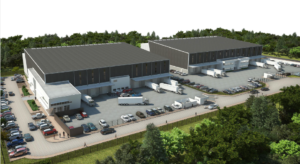 Brackengate 2 Warehouse To Let