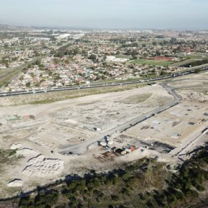 Location, Exposure, Price – Bellville Industrial Park