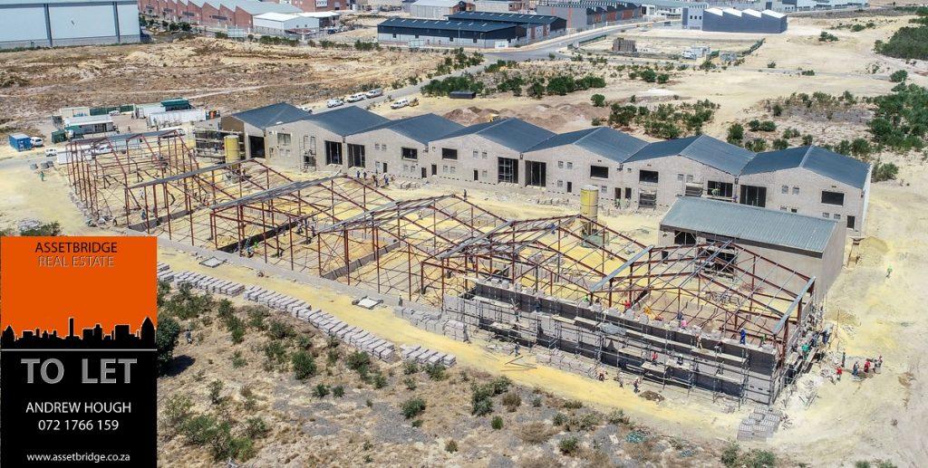 Rivergate Industrial