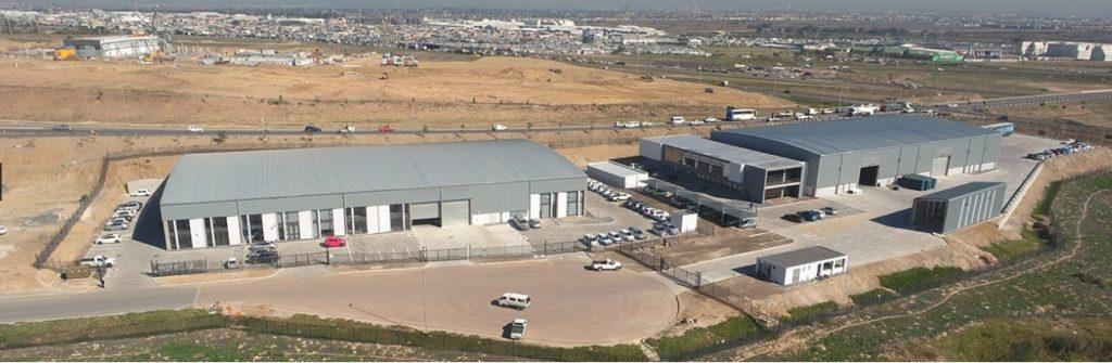 Atlantic Hills Development Cape Town