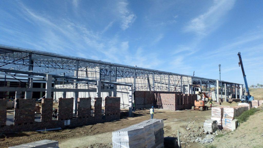 Atlantic Hills Business Park To Let