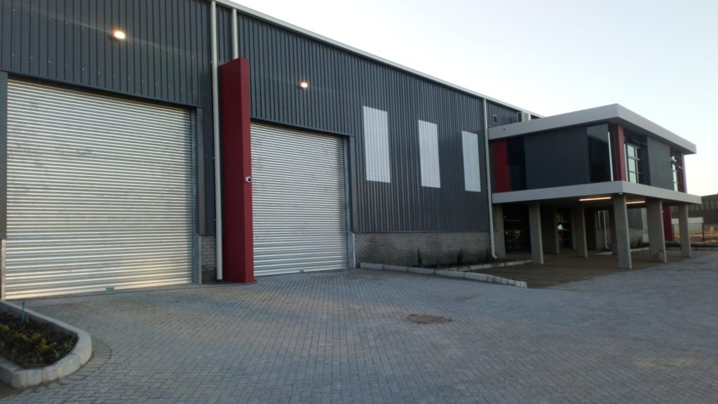 Stikland Industrial Property To Let