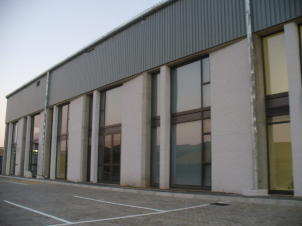 Atlantic Hills To Rent Warehouse