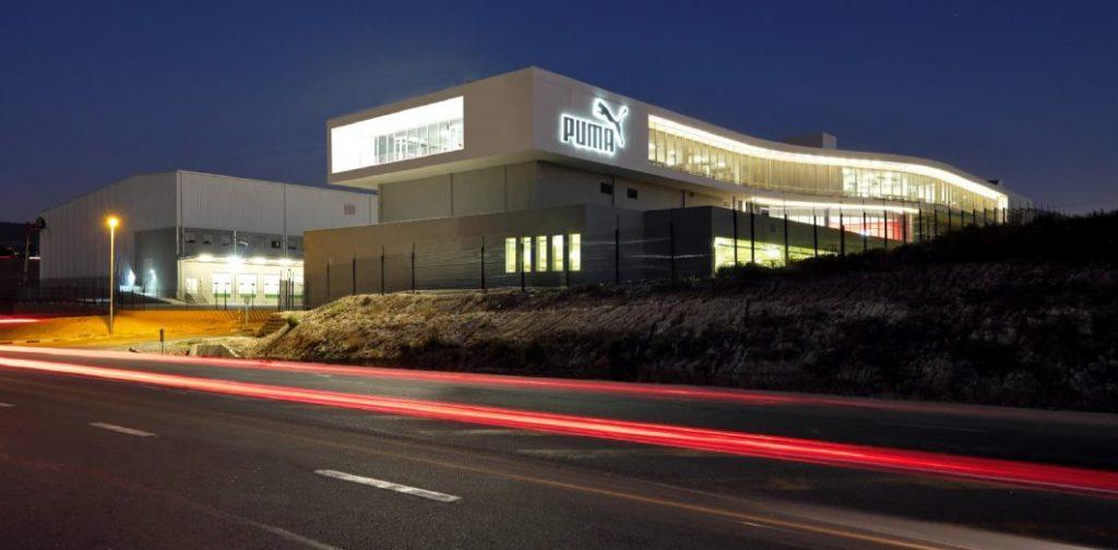 Puma Warehouse