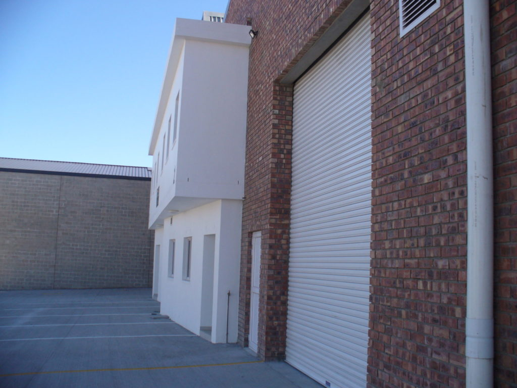 Rivergate Industrial To Rent