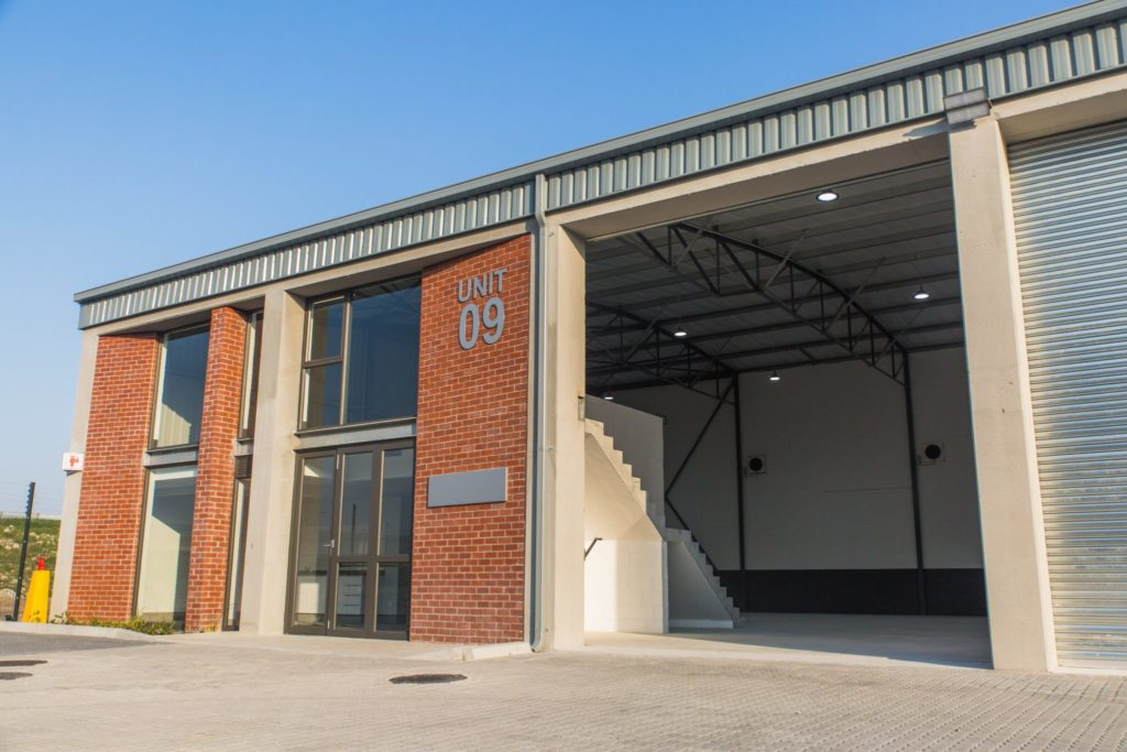 Bellville Warehouse To Let