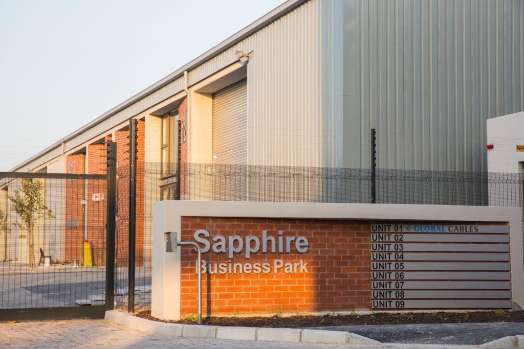 Sapphire Business Park