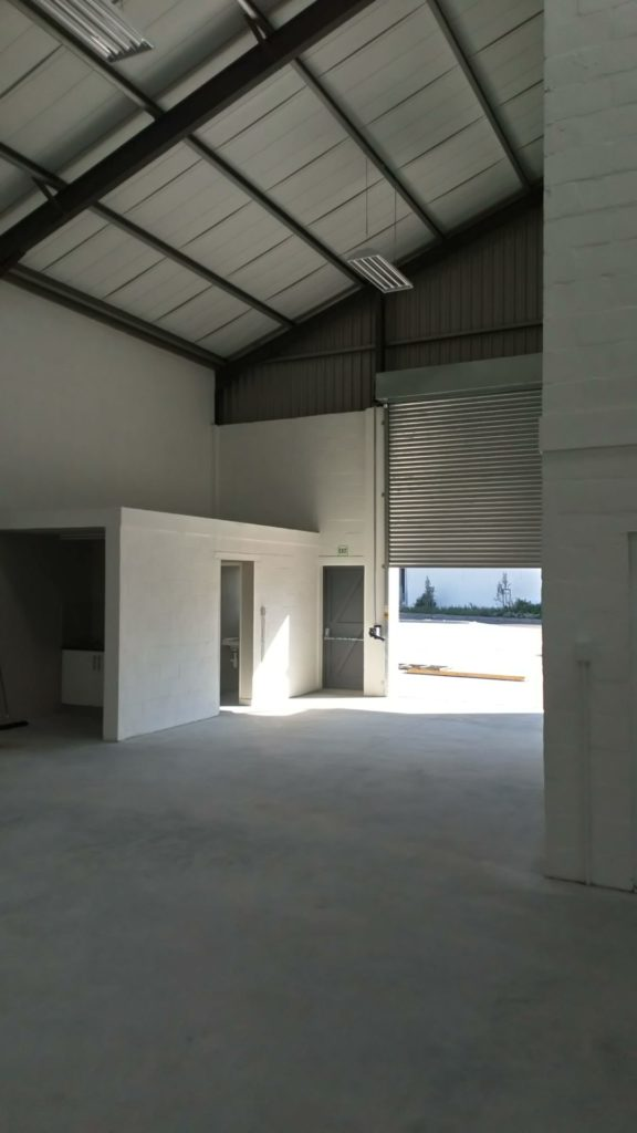 Rivergate New Warehouse To Let